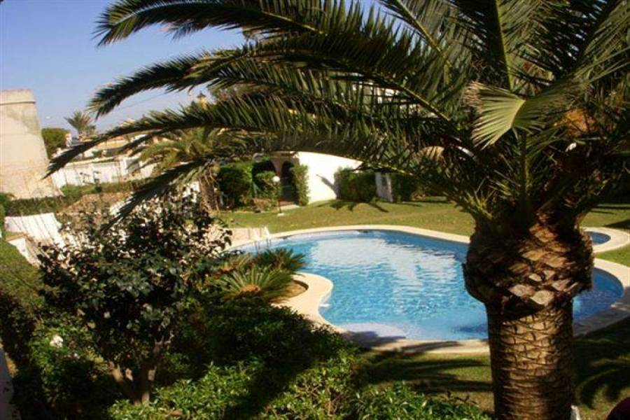 Dénia,Alicante,España,2 Bedrooms Bedrooms,2 BathroomsBathrooms,Apartamentos,20733