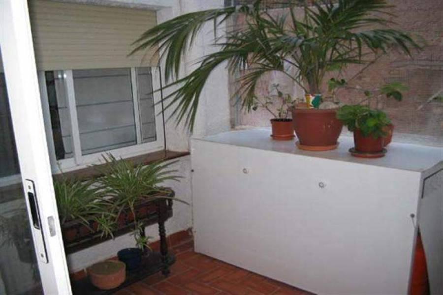 Dénia,Alicante,España,4 Bedrooms Bedrooms,2 BathroomsBathrooms,Apartamentos,20738
