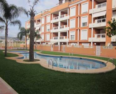 Dénia,Alicante,España,2 Bedrooms Bedrooms,3 BathroomsBathrooms,Apartamentos,20739