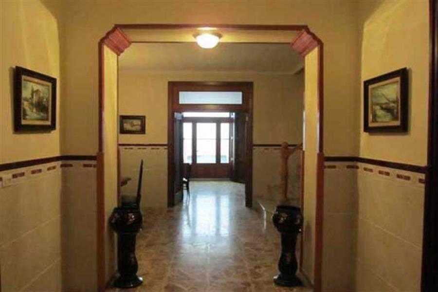 El Rafol d'Almunia,Alicante,España,7 Bedrooms Bedrooms,2 BathroomsBathrooms,Casas de pueblo,20740