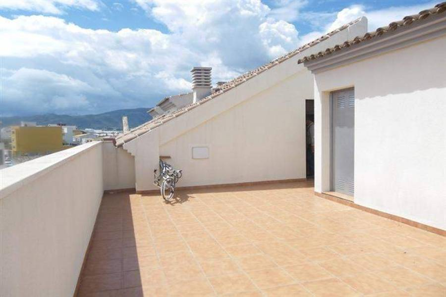 Ondara,Alicante,España,2 Bedrooms Bedrooms,3 BathroomsBathrooms,Apartamentos,20744