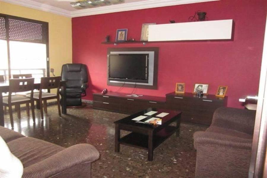 Ondara,Alicante,España,4 Bedrooms Bedrooms,2 BathroomsBathrooms,Apartamentos,20747