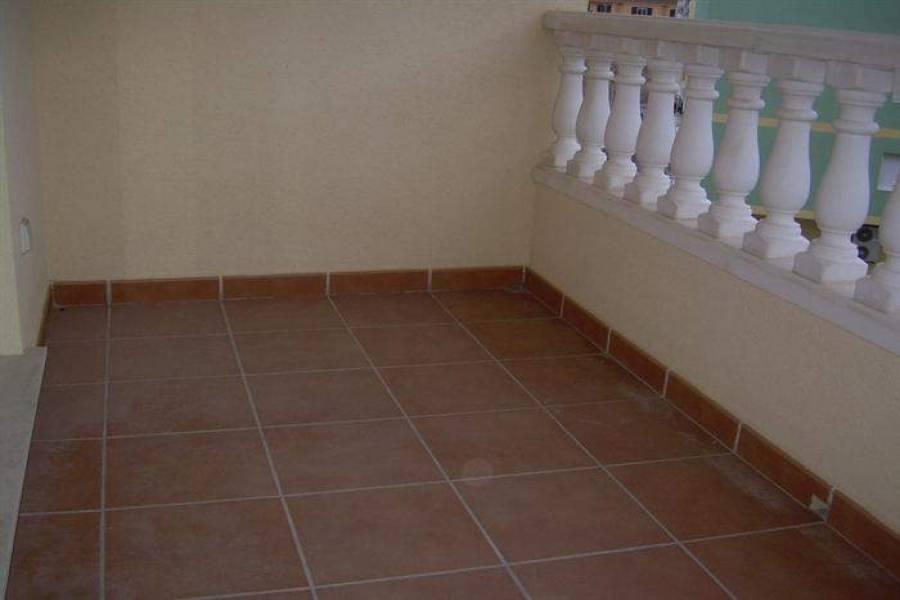 Dénia,Alicante,España,3 Bedrooms Bedrooms,2 BathroomsBathrooms,Apartamentos,20751