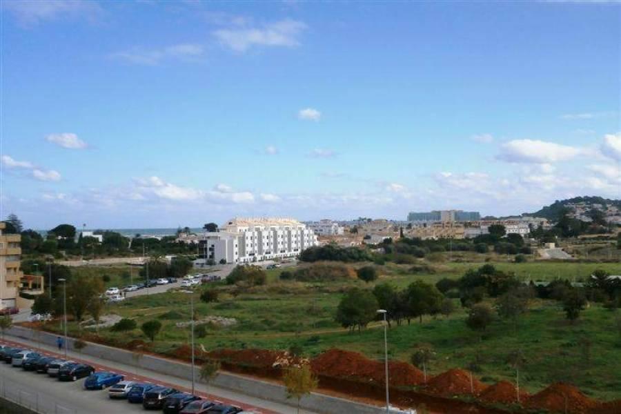 Dénia,Alicante,España,3 Bedrooms Bedrooms,2 BathroomsBathrooms,Apartamentos,20755