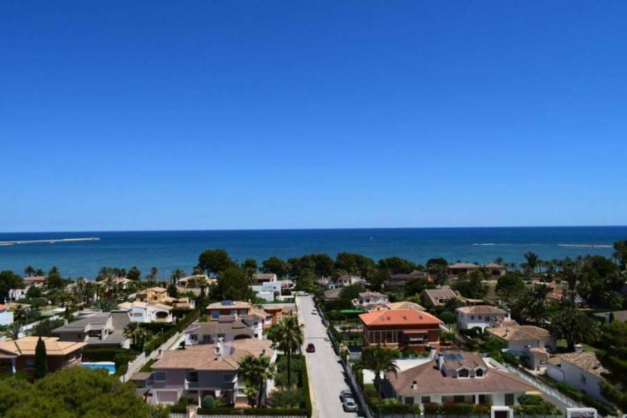 Dénia,Alicante,España,3 Bedrooms Bedrooms,1 BañoBathrooms,Apartamentos,20761