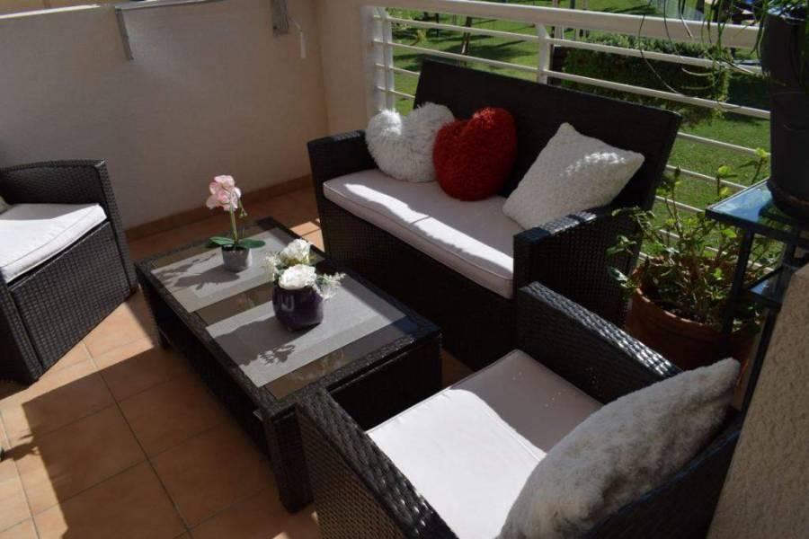 Dénia,Alicante,España,2 Bedrooms Bedrooms,2 BathroomsBathrooms,Apartamentos,20762
