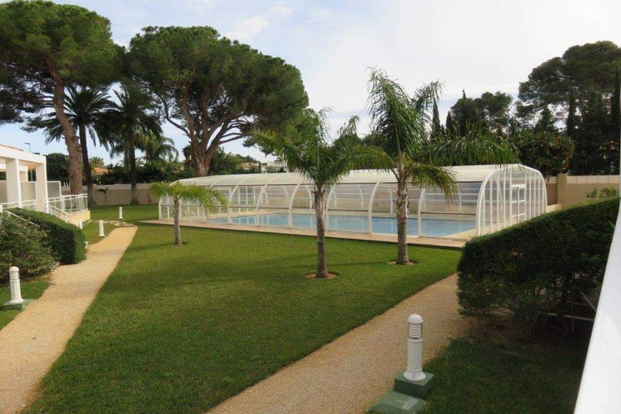 Dénia,Alicante,España,2 Bedrooms Bedrooms,1 BañoBathrooms,Apartamentos,20767
