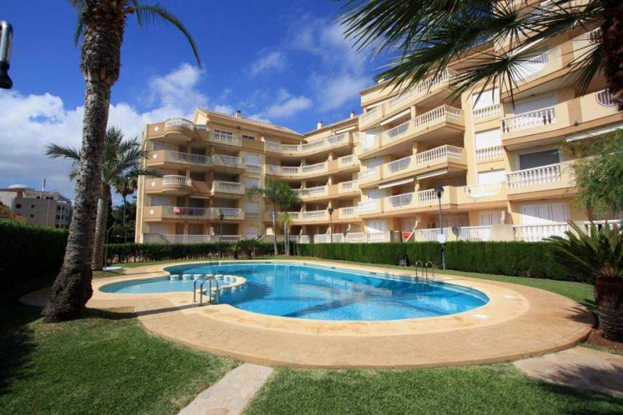 Dénia,Alicante,España,2 Bedrooms Bedrooms,2 BathroomsBathrooms,Apartamentos,20771