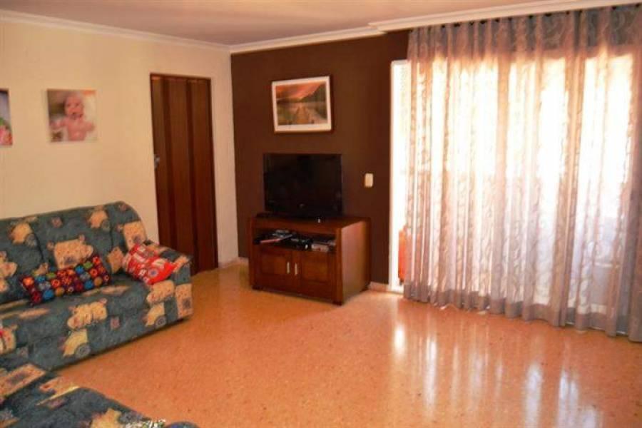 Dénia,Alicante,España,3 Bedrooms Bedrooms,1 BañoBathrooms,Apartamentos,20773