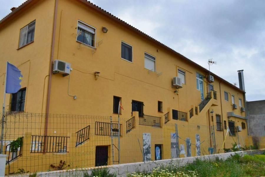 Els Poblets,Alicante,España,1 Dormitorio Bedrooms,1 BañoBathrooms,Apartamentos,20774