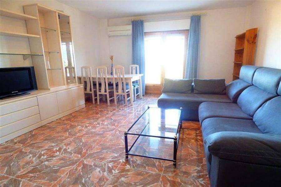 Dénia,Alicante,España,3 Bedrooms Bedrooms,2 BathroomsBathrooms,Apartamentos,20776