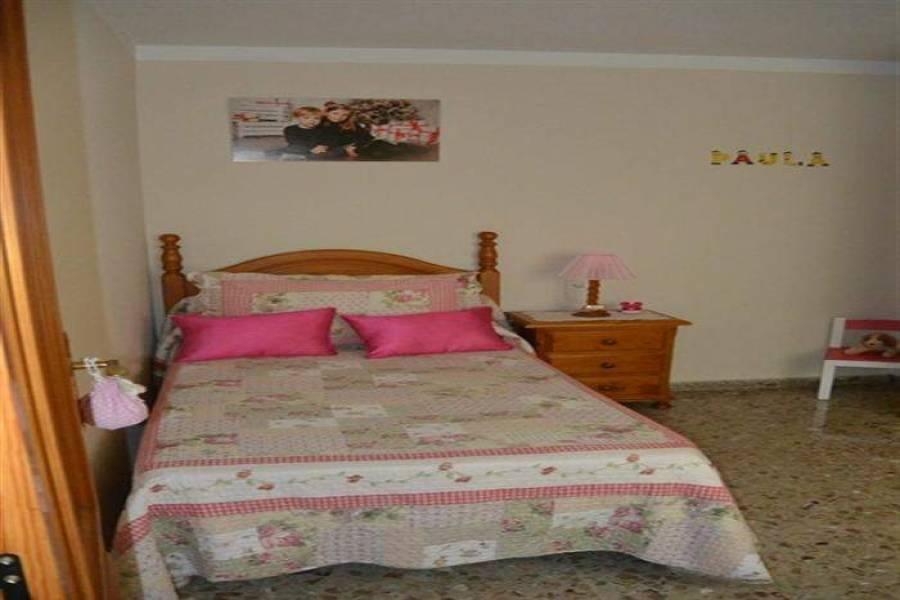 Dénia,Alicante,España,3 Bedrooms Bedrooms,1 BañoBathrooms,Apartamentos,20780