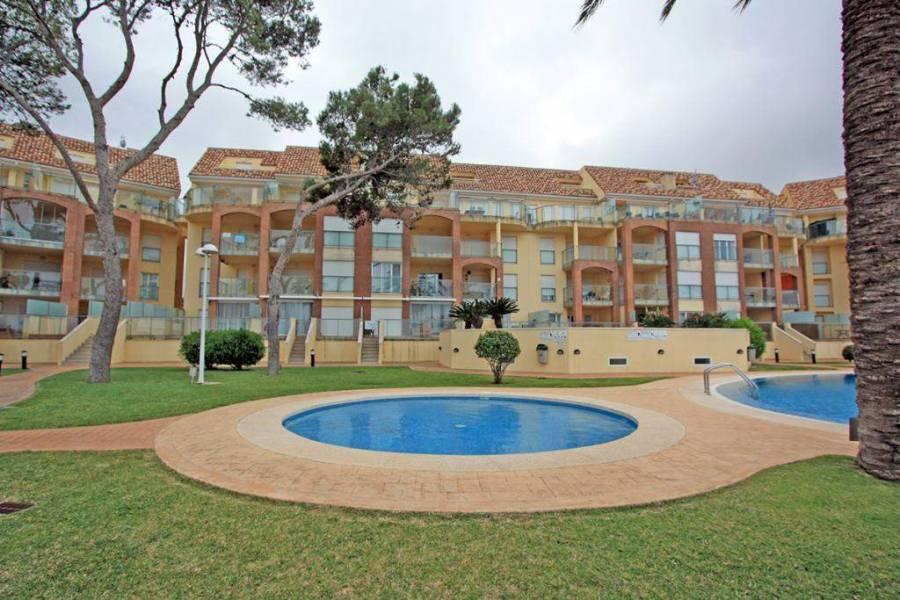 Dénia,Alicante,España,3 Bedrooms Bedrooms,2 BathroomsBathrooms,Apartamentos,20781