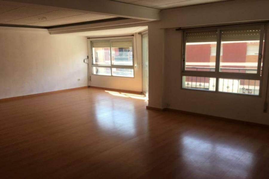 Dénia,Alicante,España,3 Bedrooms Bedrooms,1 BañoBathrooms,Apartamentos,20782