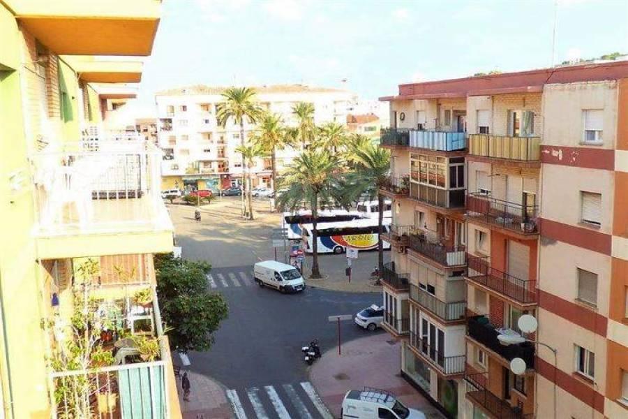 Dénia,Alicante,España,2 Bedrooms Bedrooms,1 BañoBathrooms,Apartamentos,20783