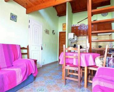 Dénia,Alicante,España,1 Dormitorio Bedrooms,1 BañoBathrooms,Apartamentos,20785