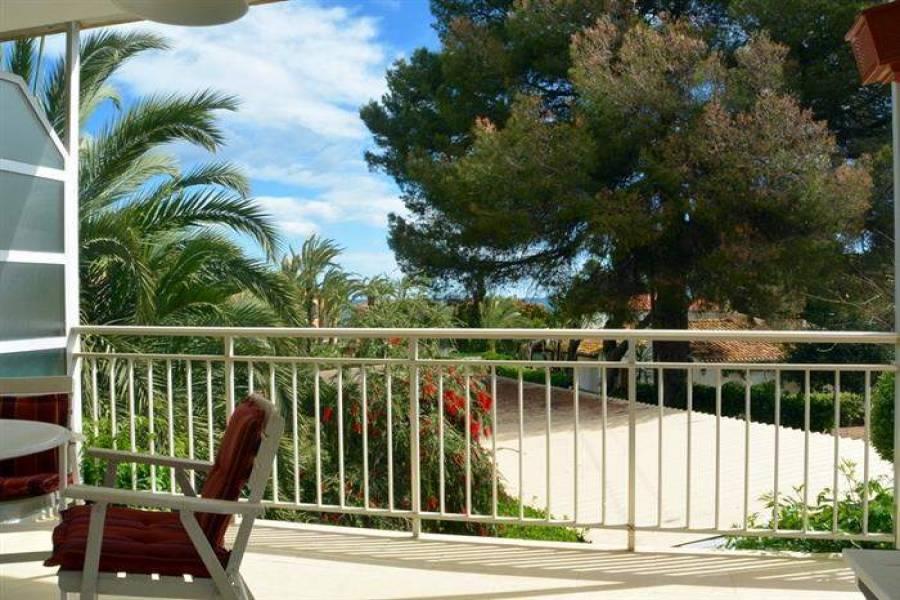 Dénia,Alicante,España,2 Bedrooms Bedrooms,1 BañoBathrooms,Apartamentos,20786