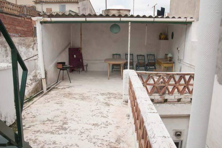 Pedreguer,Alicante,España,3 Bedrooms Bedrooms,1 BañoBathrooms,Apartamentos,20787