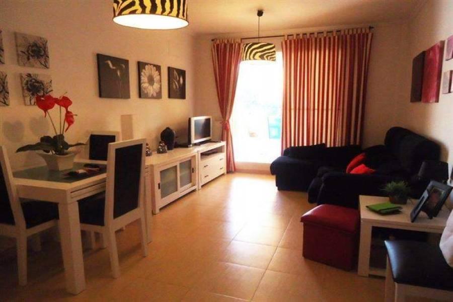 Dénia,Alicante,España,2 Bedrooms Bedrooms,2 BathroomsBathrooms,Apartamentos,20791