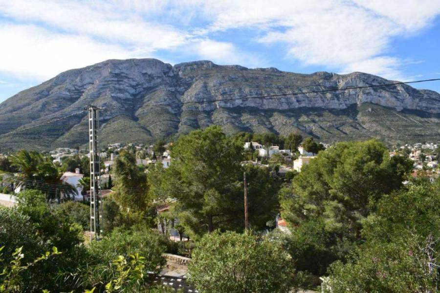Dénia,Alicante,España,3 Bedrooms Bedrooms,2 BathroomsBathrooms,Apartamentos,20792