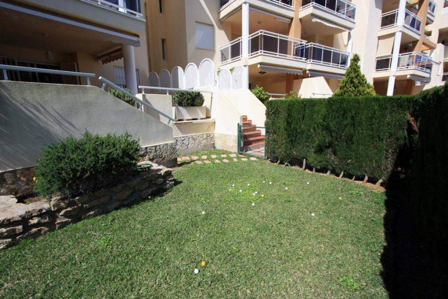 Dénia,Alicante,España,2 Bedrooms Bedrooms,2 BathroomsBathrooms,Apartamentos,20793