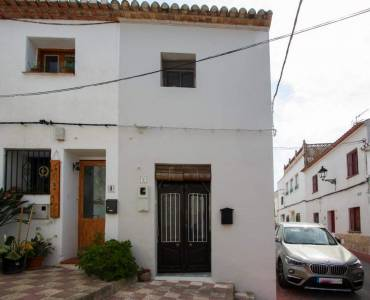 Benidoleig,Alicante,España,2 Bedrooms Bedrooms,2 BathroomsBathrooms,Casas de pueblo,20795