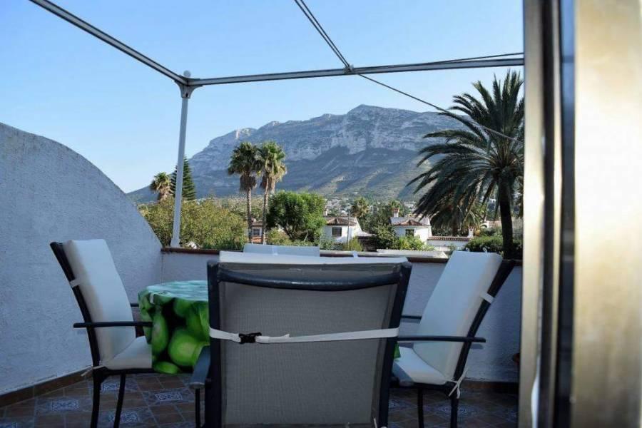 Dénia,Alicante,España,1 Dormitorio Bedrooms,1 BañoBathrooms,Apartamentos,20798