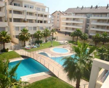 Dénia,Alicante,España,3 Bedrooms Bedrooms,2 BathroomsBathrooms,Apartamentos,20799