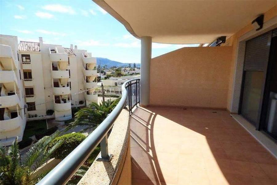Dénia,Alicante,España,2 Bedrooms Bedrooms,2 BathroomsBathrooms,Apartamentos,20804