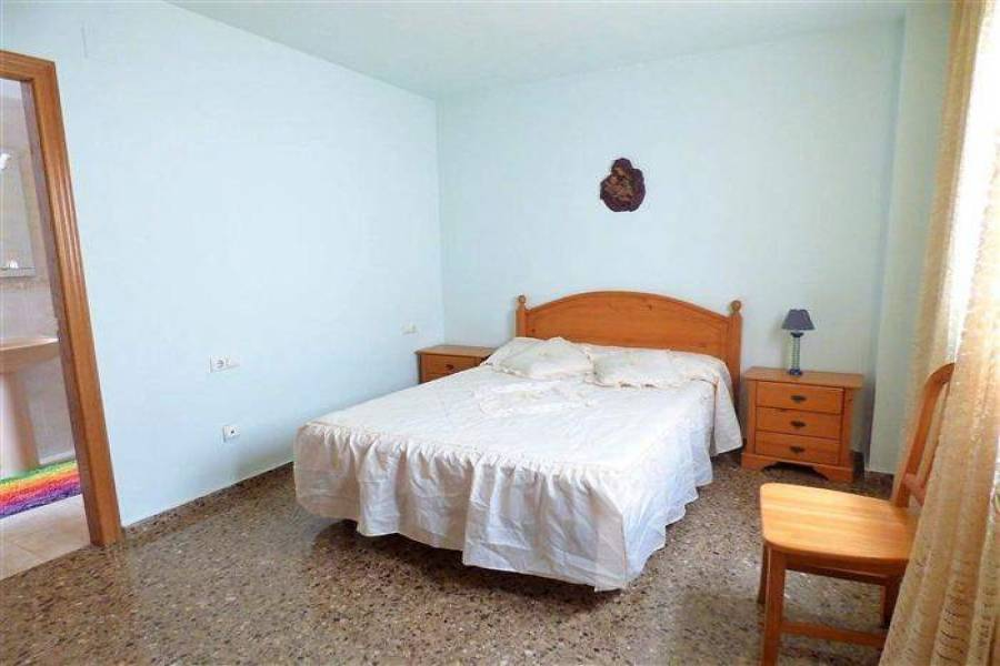 Dénia,Alicante,España,3 Bedrooms Bedrooms,2 BathroomsBathrooms,Apartamentos,20806
