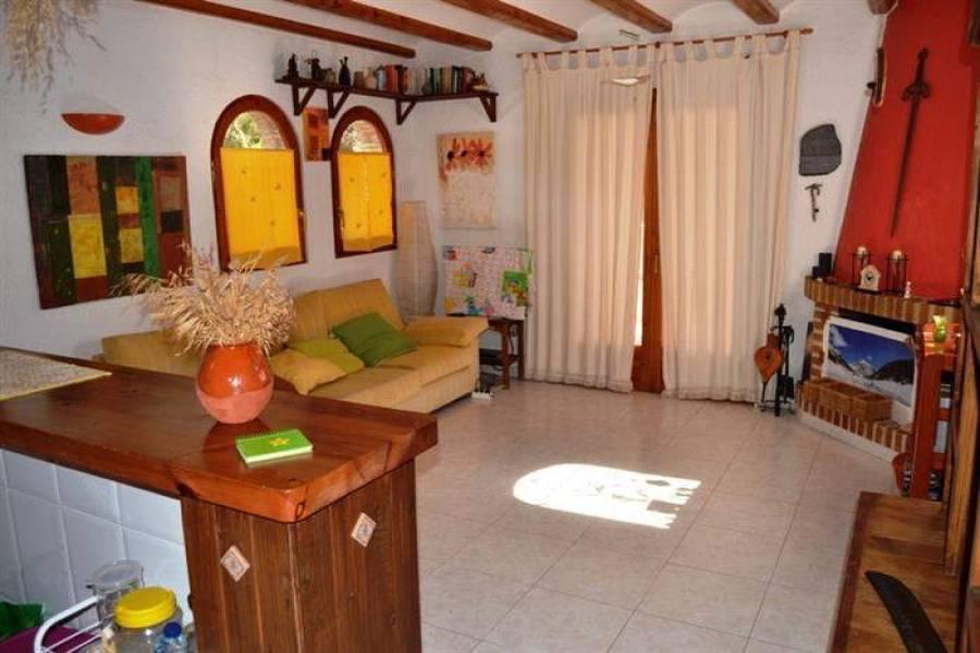 Dénia,Alicante,España,2 Bedrooms Bedrooms,1 BañoBathrooms,Apartamentos,20807