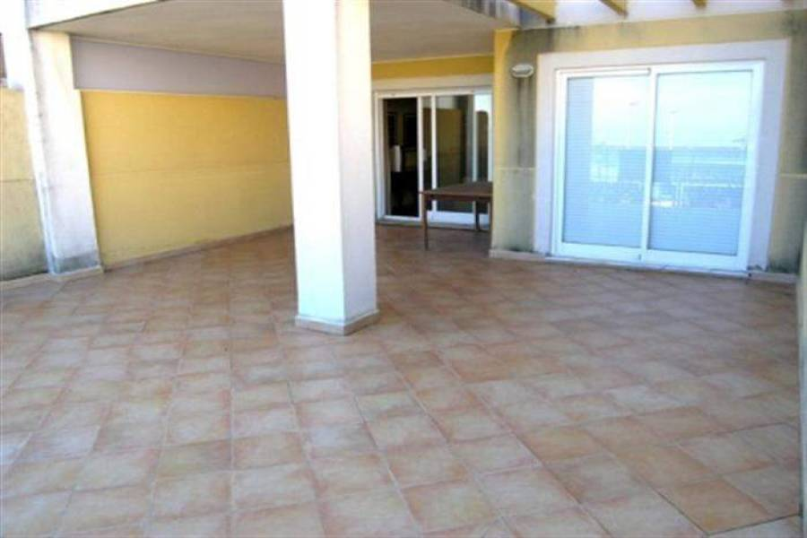Dénia,Alicante,España,2 Bedrooms Bedrooms,2 BathroomsBathrooms,Apartamentos,20809