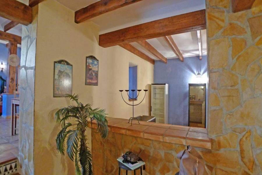Sagra,Alicante,España,6 Bedrooms Bedrooms,6 BathroomsBathrooms,Casas de pueblo,20811