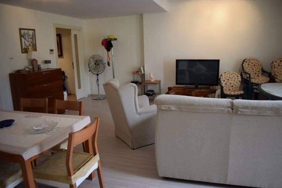Dénia,Alicante,España,4 Bedrooms Bedrooms,2 BathroomsBathrooms,Apartamentos,20813