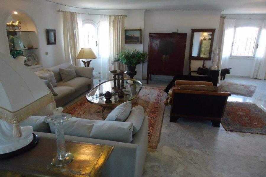 Dénia,Alicante,España,3 Bedrooms Bedrooms,2 BathroomsBathrooms,Apartamentos,20815