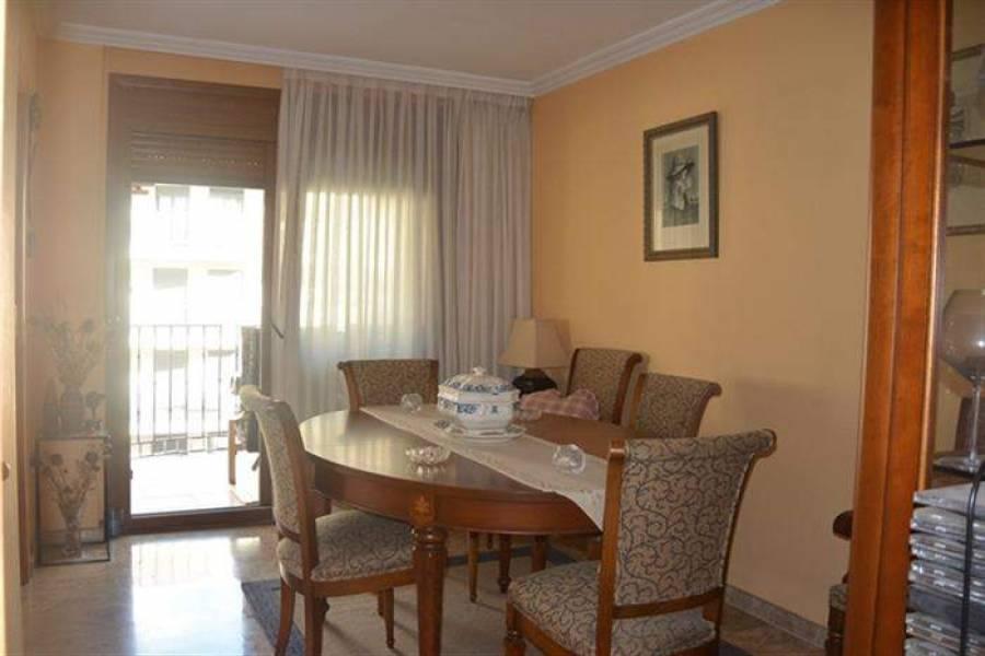 Dénia,Alicante,España,2 Bedrooms Bedrooms,2 BathroomsBathrooms,Apartamentos,20816