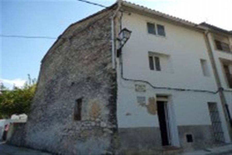 Vall de Gallinera,Alicante,España,3 Bedrooms Bedrooms,3 BathroomsBathrooms,Casas de pueblo,20817