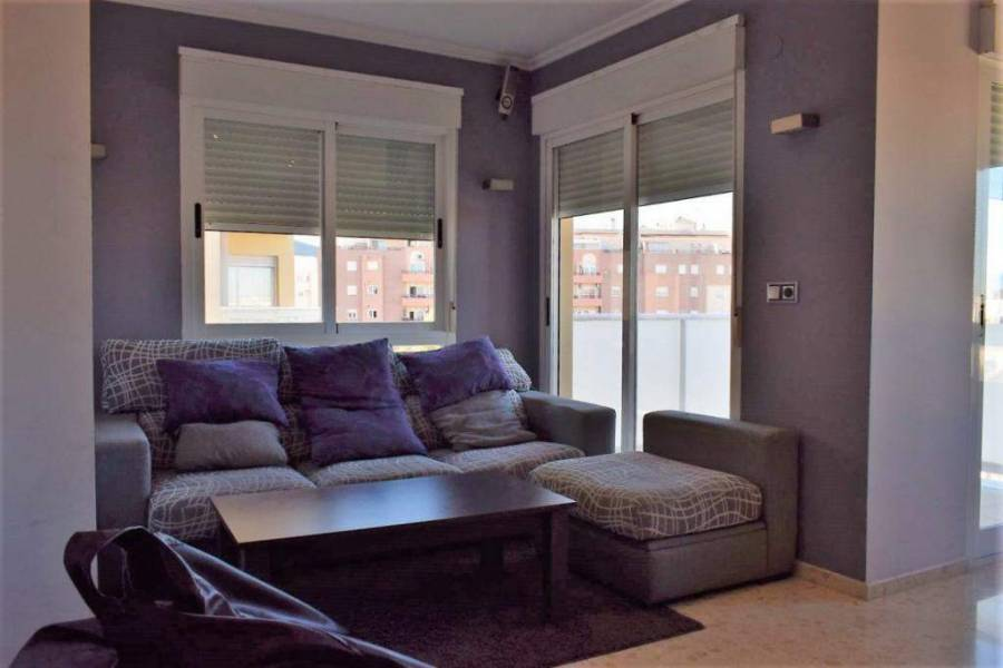 Dénia,Alicante,España,3 Bedrooms Bedrooms,2 BathroomsBathrooms,Apartamentos,20818