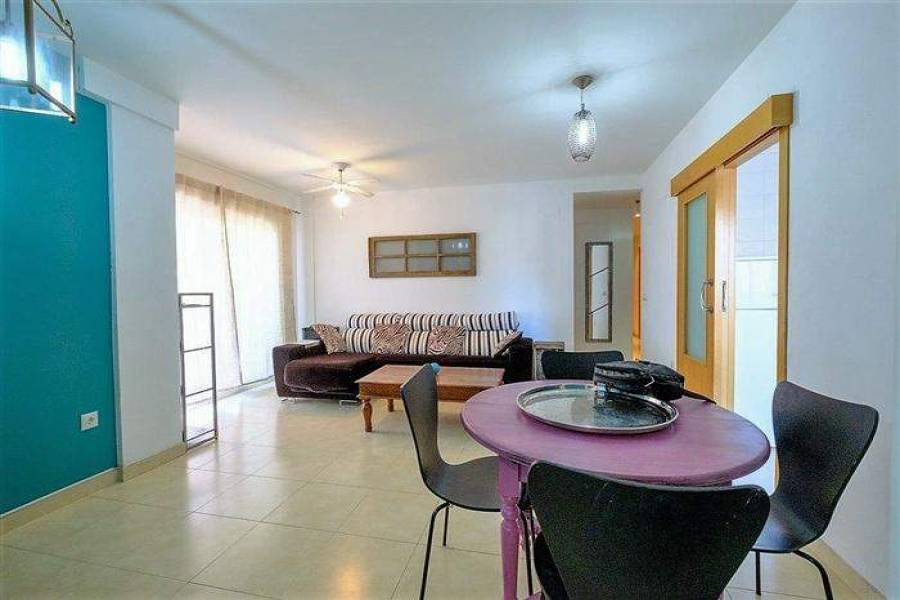 Dénia,Alicante,España,3 Bedrooms Bedrooms,2 BathroomsBathrooms,Apartamentos,20820