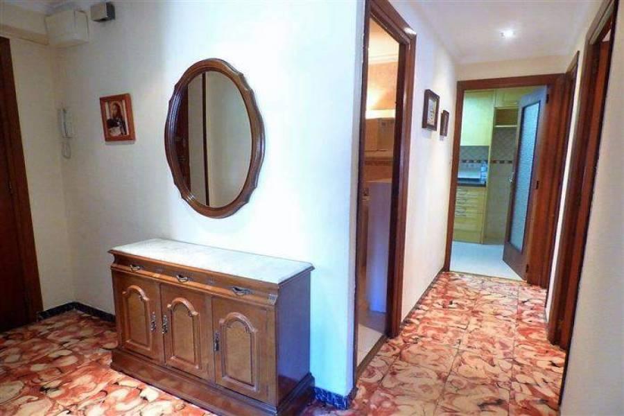 Dénia,Alicante,España,3 Bedrooms Bedrooms,1 BañoBathrooms,Apartamentos,20821