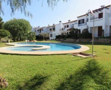 Dénia,Alicante,España,2 Bedrooms Bedrooms,1 BañoBathrooms,Apartamentos,20823