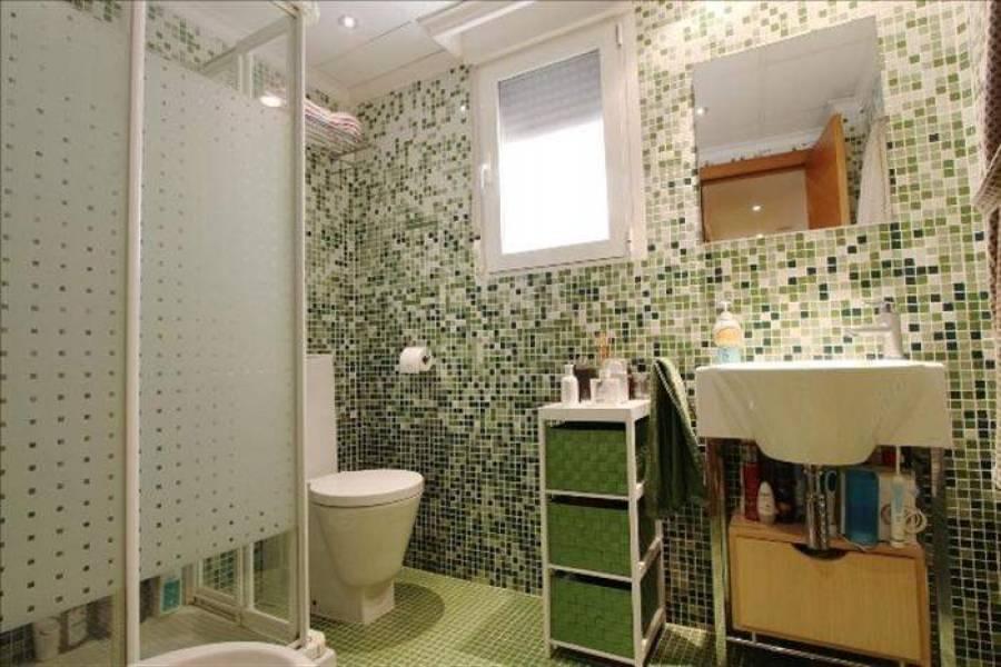 Dénia,Alicante,España,3 Bedrooms Bedrooms,2 BathroomsBathrooms,Apartamentos,20824