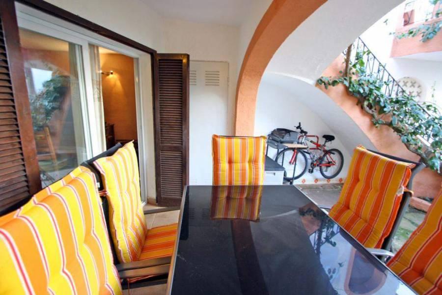 Dénia,Alicante,España,2 Bedrooms Bedrooms,1 BañoBathrooms,Apartamentos,20826