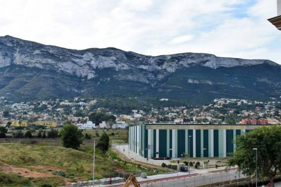 Dénia,Alicante,España,3 Bedrooms Bedrooms,2 BathroomsBathrooms,Apartamentos,20828