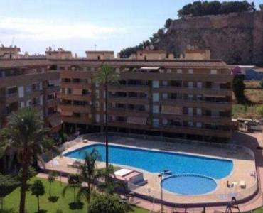 Dénia,Alicante,España,2 Bedrooms Bedrooms,2 BathroomsBathrooms,Apartamentos,20831