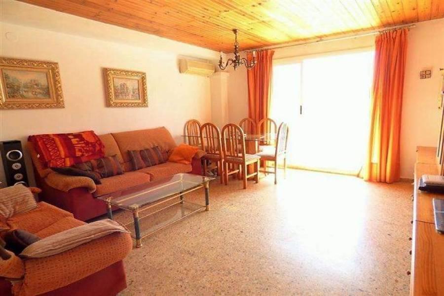 Dénia,Alicante,España,3 Bedrooms Bedrooms,1 BañoBathrooms,Apartamentos,20835
