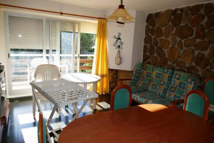 Dénia,Alicante,España,3 Bedrooms Bedrooms,2 BathroomsBathrooms,Apartamentos,20838