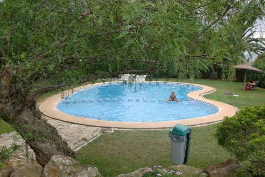 Dénia,Alicante,España,1 Dormitorio Bedrooms,1 BañoBathrooms,Apartamentos,20839