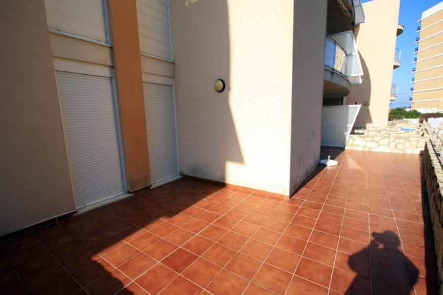 Dénia,Alicante,España,2 Bedrooms Bedrooms,2 BathroomsBathrooms,Apartamentos,20841