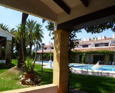 Dénia,Alicante,España,3 Bedrooms Bedrooms,2 BathroomsBathrooms,Apartamentos,20842